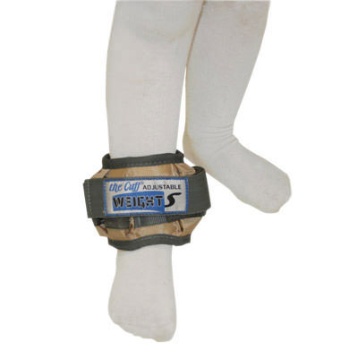 The Cuff Adjustable Pediatric Weight