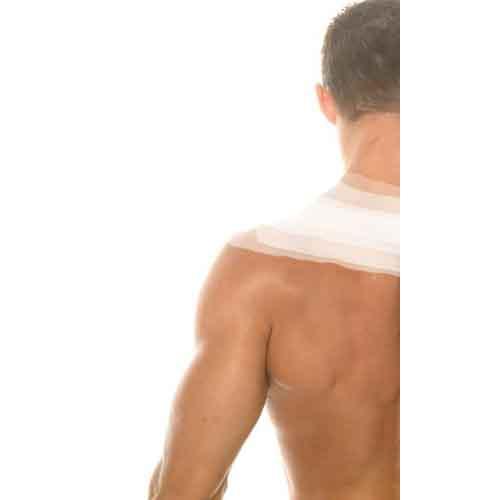 Therabath Paraffin Body Application Strips