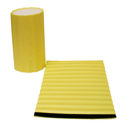 Thera-Band Foam Roller Wraps+