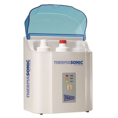 Thermasonic 3 Unit Bottles Warmer, 230V