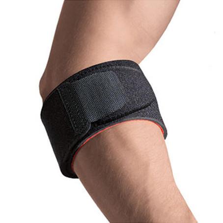 Thermoskin Sport Tennis Elbow, Black, One Size