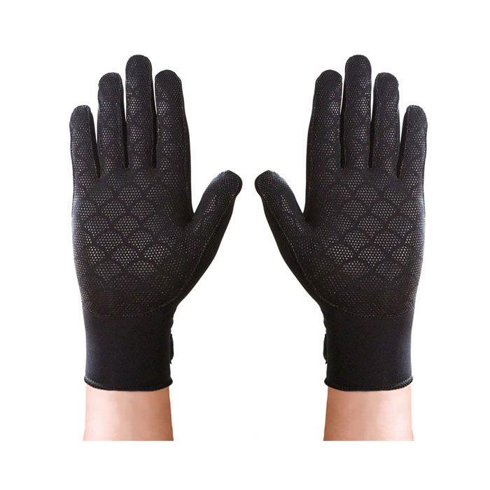 Thermoskin Arthritis Gloves Full Finger Black