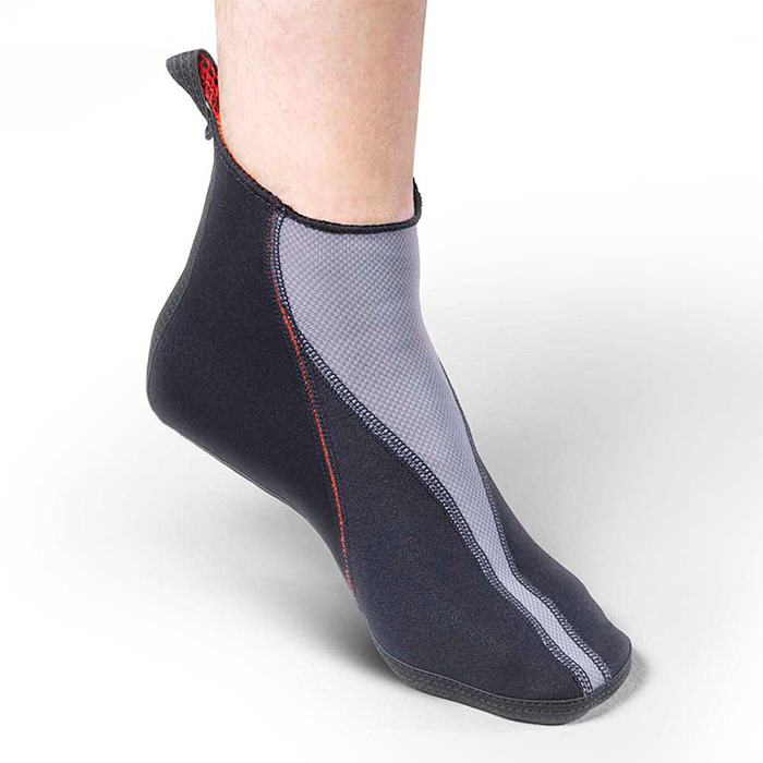 Thermoskin Circulation Thermal Slippers, Small