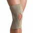 Thermoskin Open Knee Wrap Stabilizer, Beige, Small