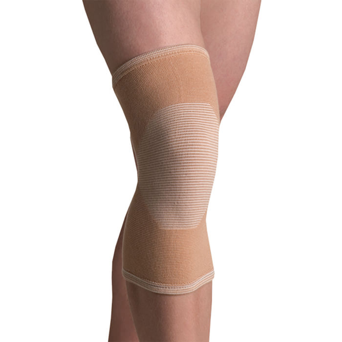 Thermoskin Elastic Knee (4-Way), Beige, Small