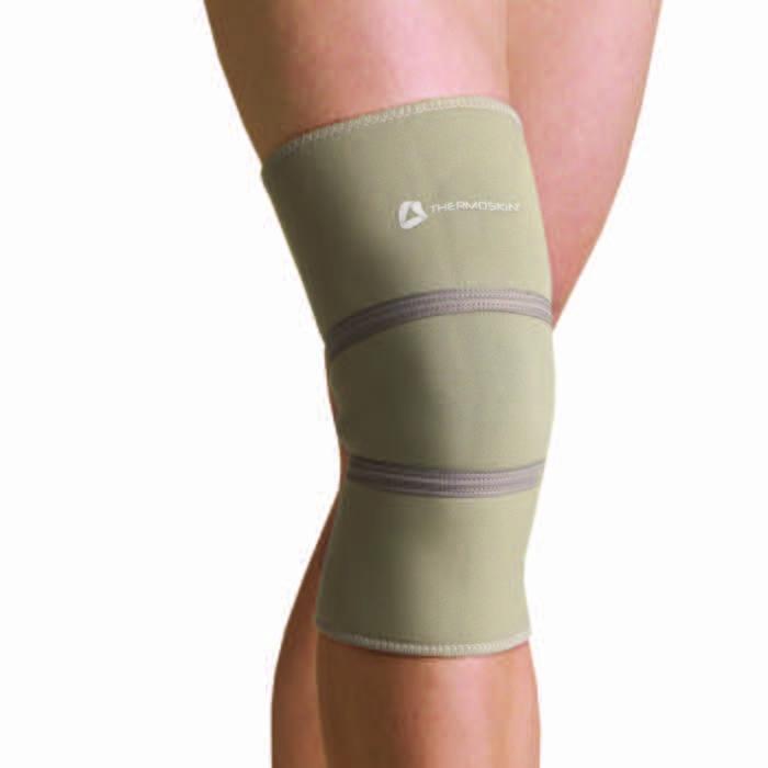 Thermoskin Knee, Beige, Medium