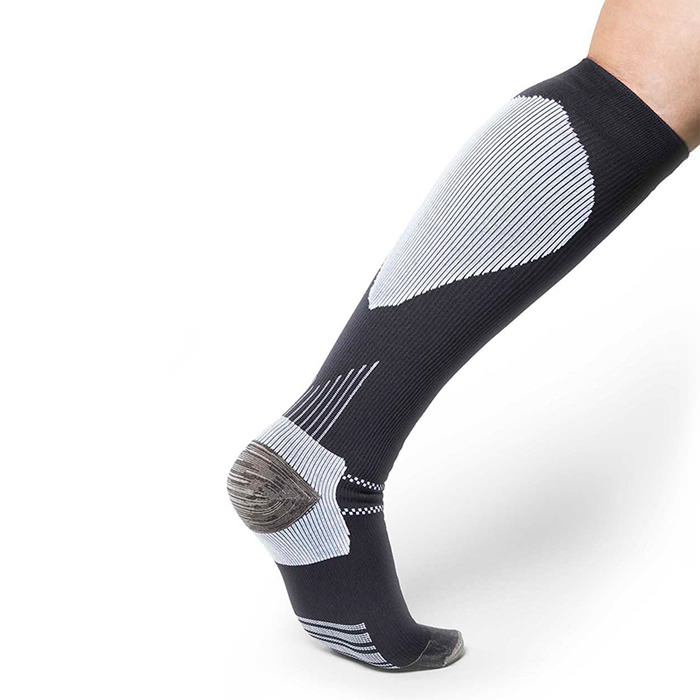Thermoskin FXT Compression Socks, Calf, Large