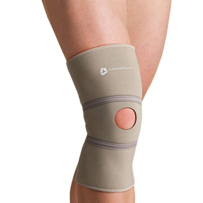 Thermoskin Knee Patella, Beige, Extra Large
