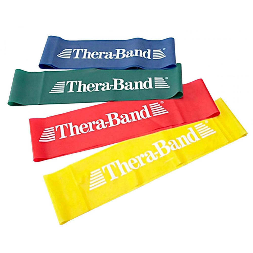 TheraBand Professional Resistance Band Loop