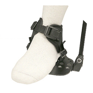 Therafin Footsure Ankle Support With Side Release Buckle