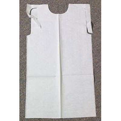 Tidi Tie Closure Bib, 18 x 32 Inch