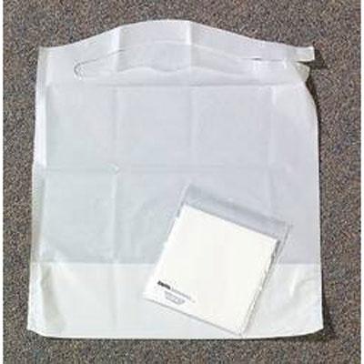 Tidi Products Slipover Bib, 18 x 32 Inch