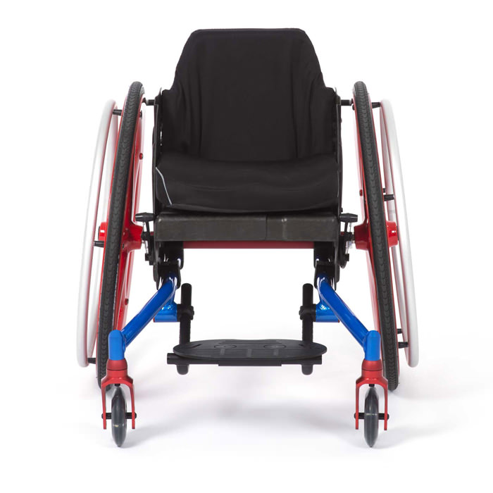 TiLite Pilot pediatric wheelchair