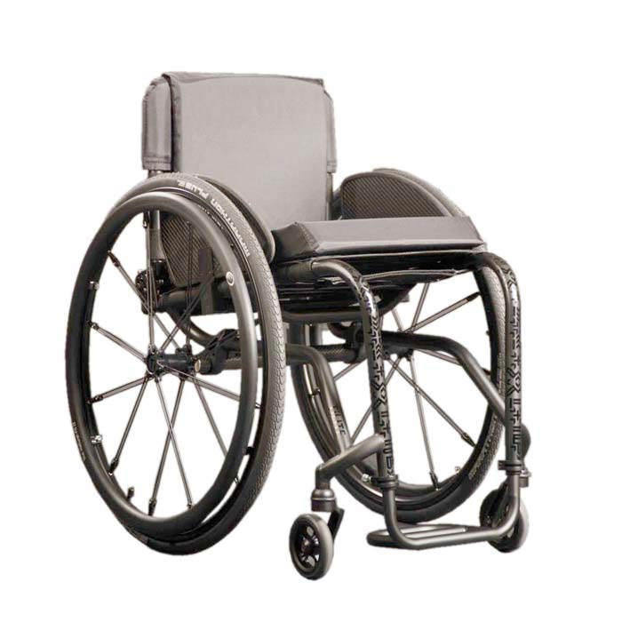 TR ultralight wheelchair