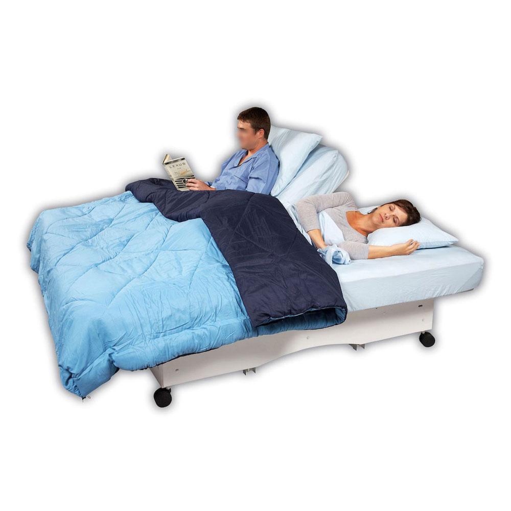 Transfer Master night rider HD bed