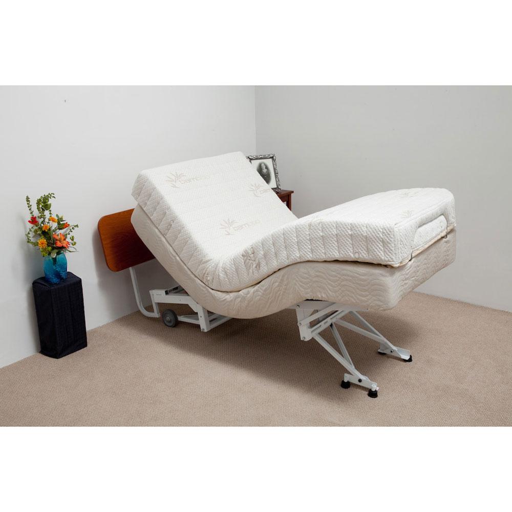 Transfer Master Supernal Bed