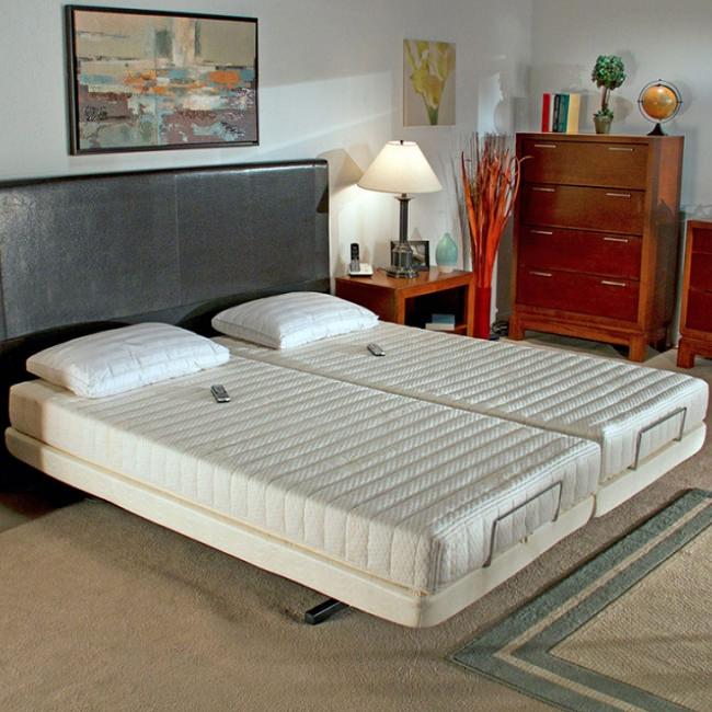 Transfer Master Supernal Hi-Low Bed