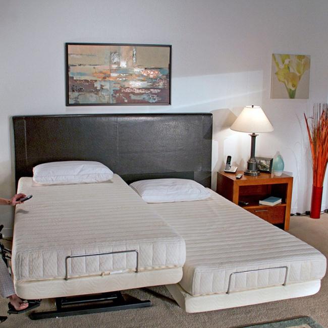 Transfer Master Supernal Hi Low Bed