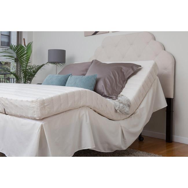 Transfer Master Supernal Recliner Plus Bed