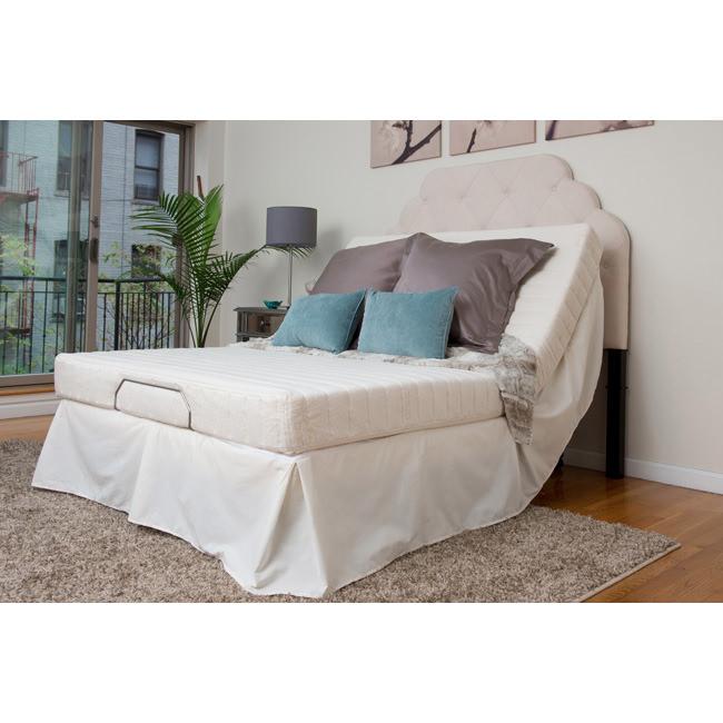 Transfer Master Supernal Recliner Plus Bed | Recliner Bed