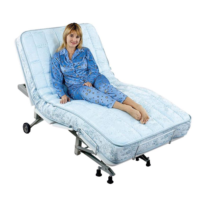 Transfer Master Valiant Bed | Medicaleshop