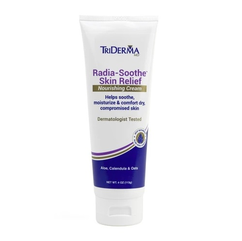 Radia-Soothe Comfort Skin Protectant Cream, Soothing, 4 oz