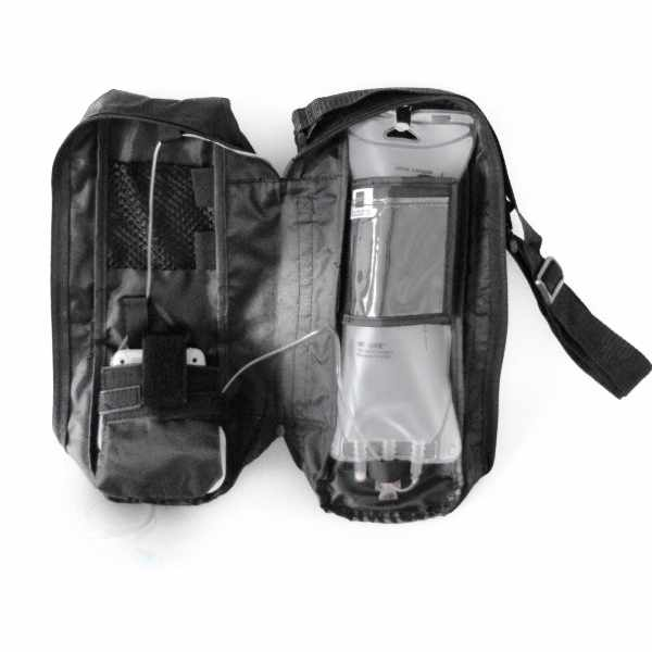 Triac Universal Backpack, Feeding Pump