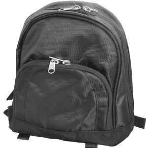 """Triac Zevex Super Mini Backpack 5000mL Capacity, 9"""" x 8"""" x 4"""""""
