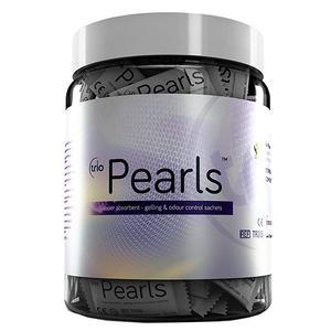 Trio Pearls Gelling and Odor Control Ostomy Care Sachet