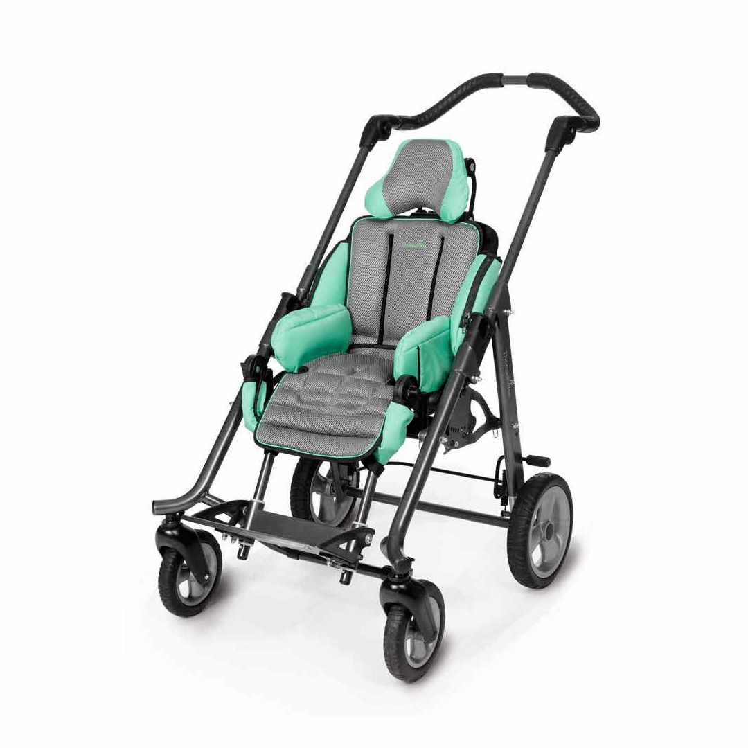 Thomashilfen tRide stroller