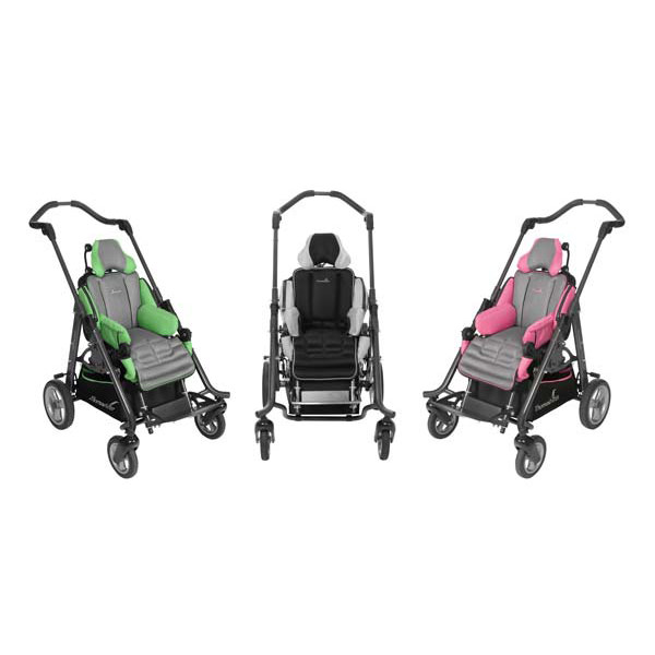 Thomashilfen tRide stroller - Upholstery colors