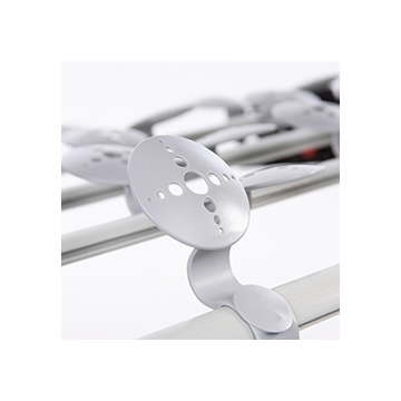 Thevo Vital mattress - Wing suspension