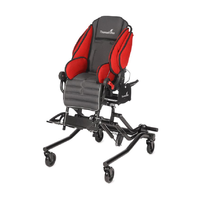 Thomashilfen EASyS advantage seating system
