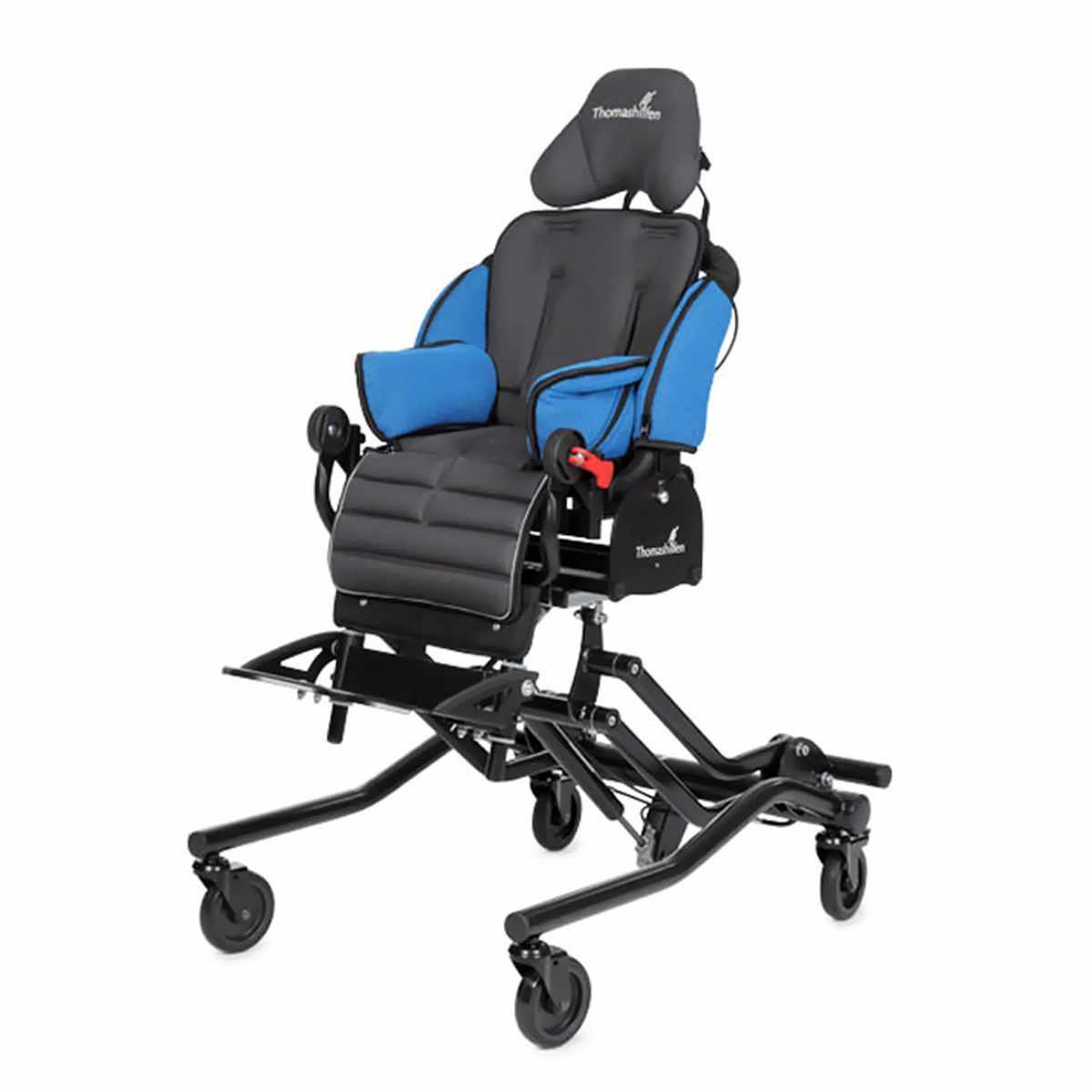 Thomashilfen EASyS modular S seating system (Q-Chassis)