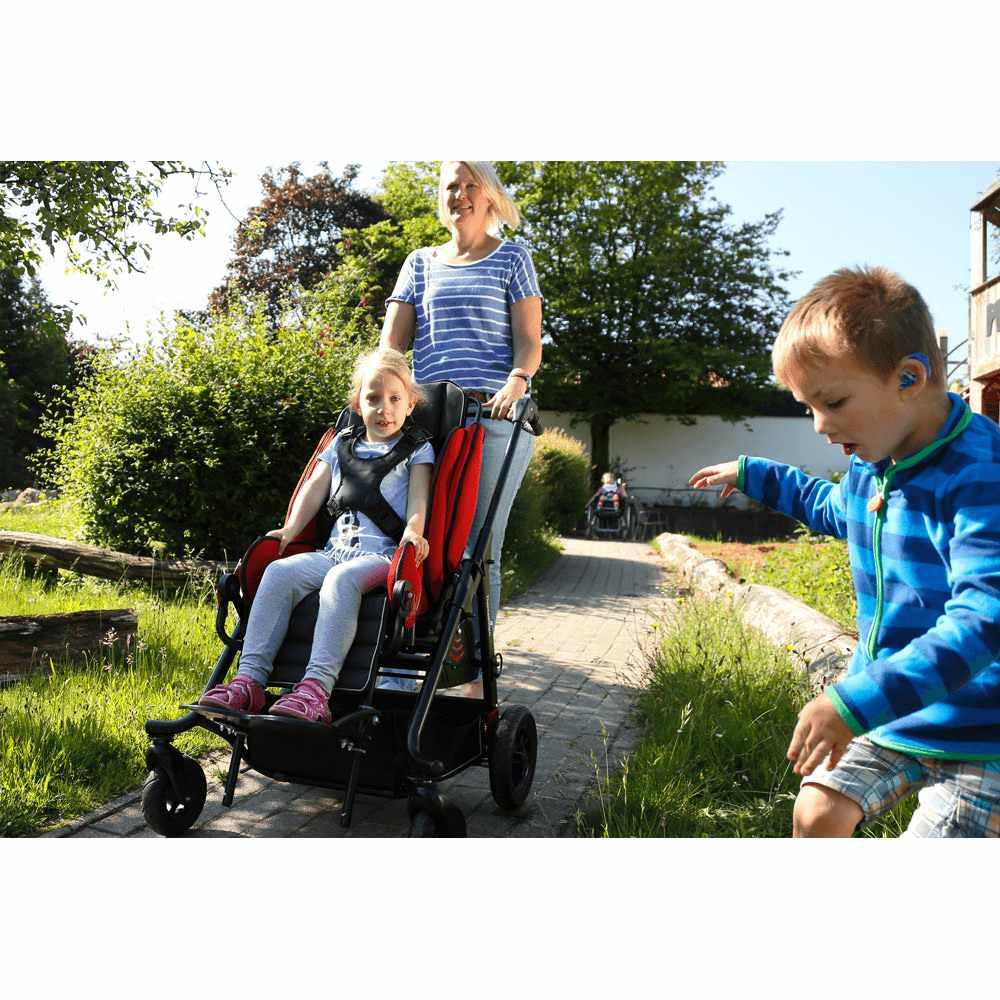 EASyS modular S stroller