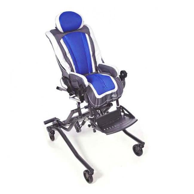 Thomashilfen thevo twist seating system