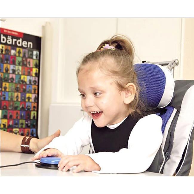 Thomashilfen thevo twist pediatric seating system