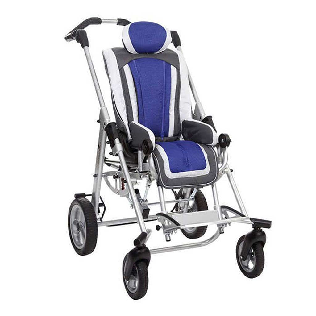 Thomashilfen thevo twist stroller