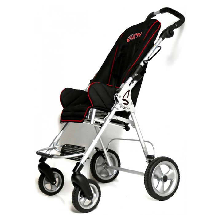 Thomashilfen swifty lightweight stroller