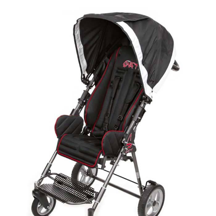 Thomashilfen swifty stroller - Canopy
