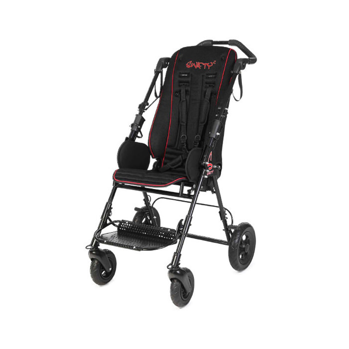 Thomashilfen Swifty 2 stroller
