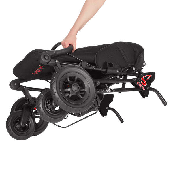 Thomashilfen Swifty 2 folding stroller