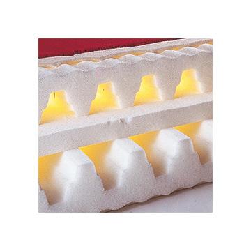 ThevoAutoActiv non-powered mattress - Air channels