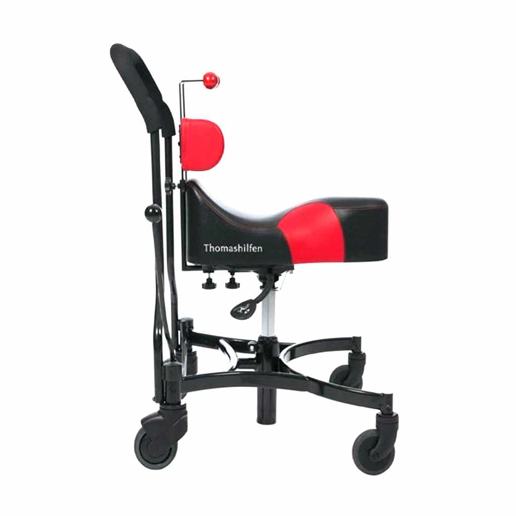 ThevoSiiS high therapy chair