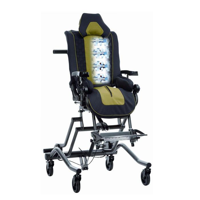 Thomashilfen thevo therapy chair