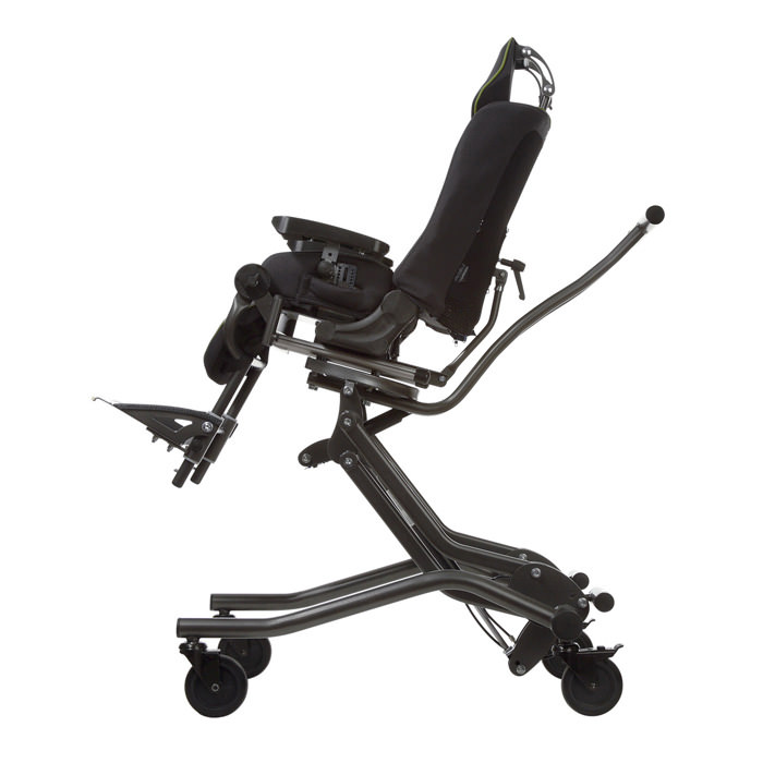 Thevo therapy chair - Seat tilt mechanism
