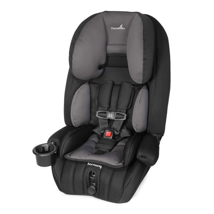 Thomashilfen Defender Reha 2-In-1 Special Needs Car Seat