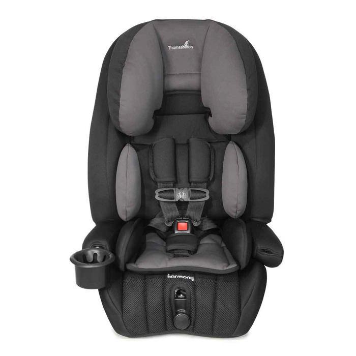 Defender Reha positioning car seat