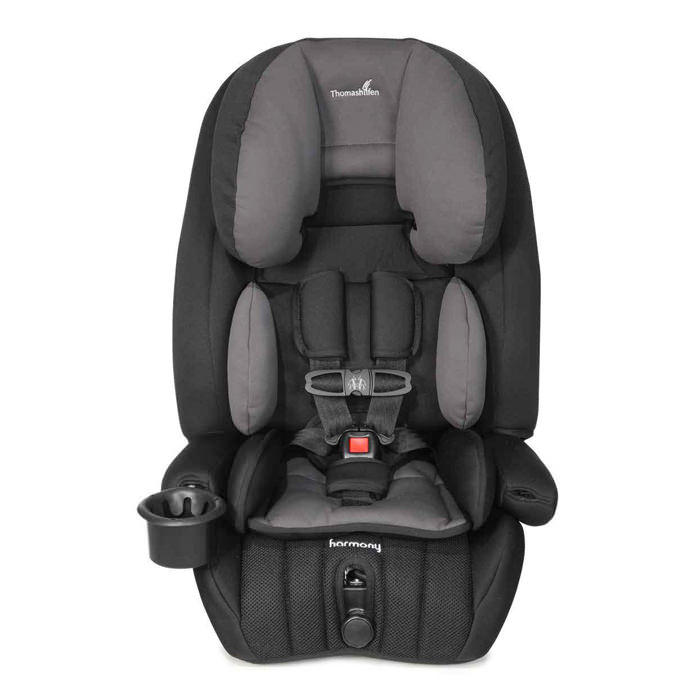 Defender Reha positioning car seat