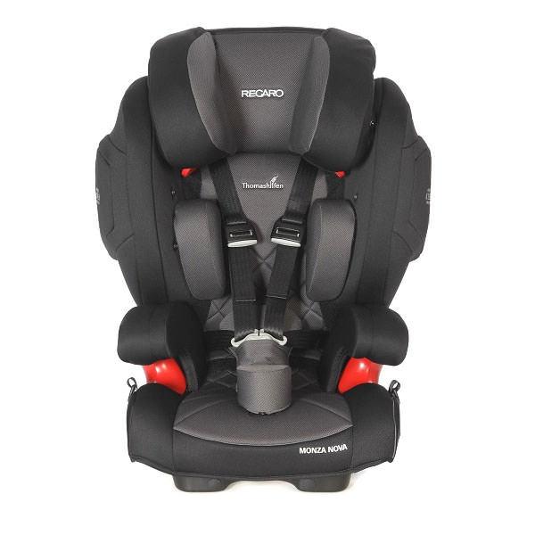 Thomashilfen Recaro Monza nova 2 car seat